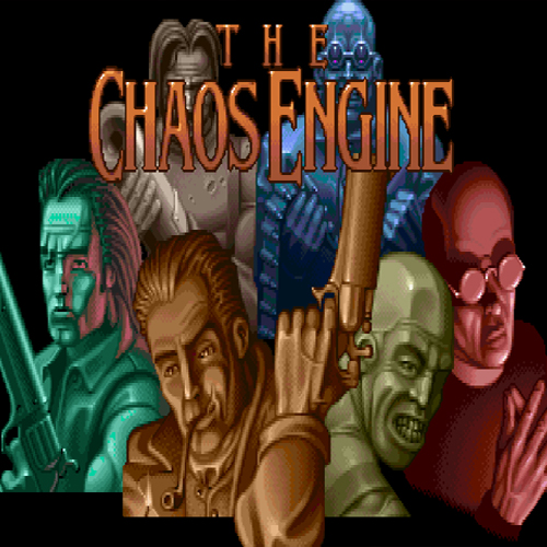 Buy The Chaos Engine CD Key Compare Prices
