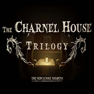 Buy The Charnel House Trilogy CD Key Compare Prices