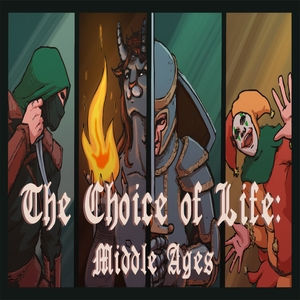 Buy The Choice of Life Middle Ages Nintendo Switch Compare Prices