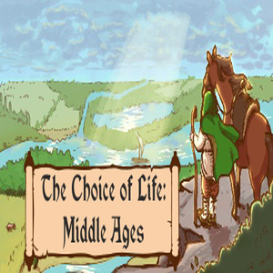 Buy The Choice of Life Middle Ages CD Key Compare Prices