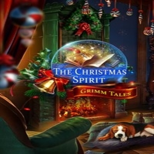 The Christmas Spirit Grimm Tales