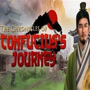 The Chronicles Of Confuciuss Journey