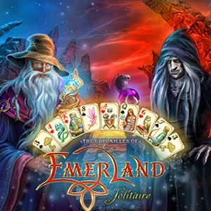 Buy The Chronicles of Emerland Solitaire CD Key Compare Prices