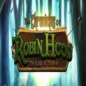 The Chronicles of Robin Hood The King of Thieves