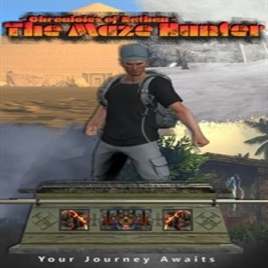 The Chronicles of The Maze Hunter