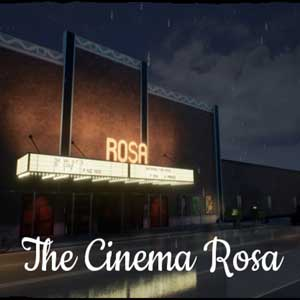 Buy The Cinema Rosa CD Key Compare Prices