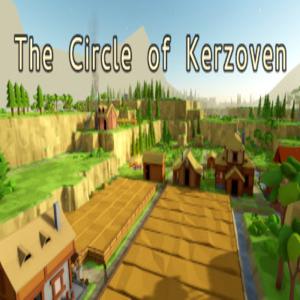 The Circle of Kerzoven
