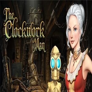 Buy The Clockwork Man CD Key Compare Prices