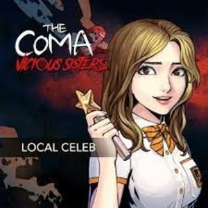 The Coma 2 Local Celeb