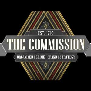 The Commission Organized Crime Grand Strategy