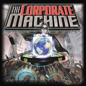 Buy The Corporate Machine CD Key Compare Prices