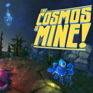 Buy The Cosmos is MINE! CD Key Compare Prices