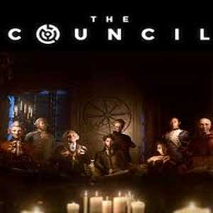 Buy The Council PS4 Compare Prices