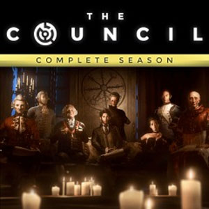 The Council Complete Season