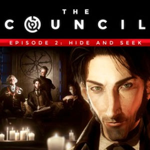 The Council Episode 2 Hide and Seek