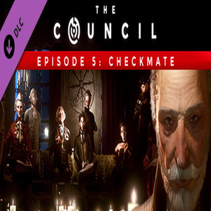 The Council Episode 5 Checkmate