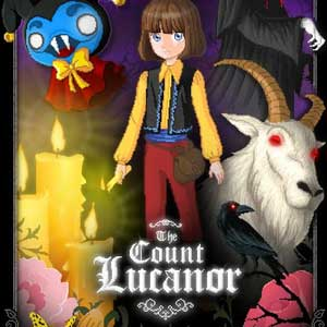 Buy The Count Lucanor Xbox One Compare Prices