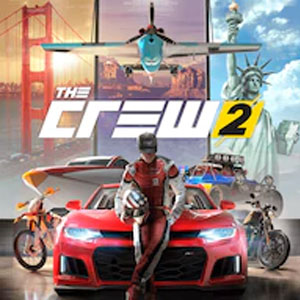 Buy The Crew 2 PS5 Compare Prices