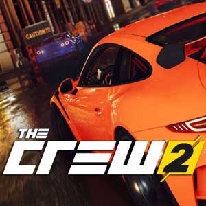 Buy The Crew 2 CD Key Compare Prices