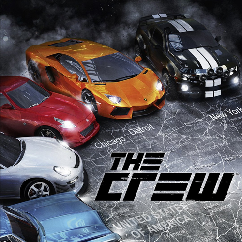 Buy The Crew Xbox 360 Code Compare Prices