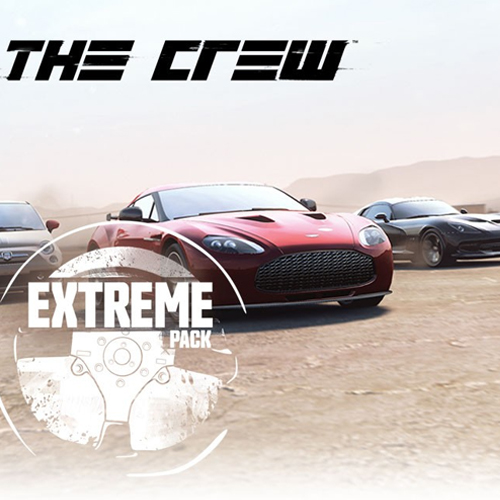 Buy The Crew Extreme Car Pack CD Key Compare Prices