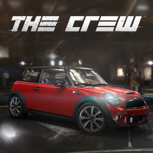 Buy The Crew Mini Cooper S CD Key Compare Prices