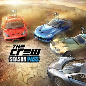 Buy The Crew Season Pass PS4 Compare Prices