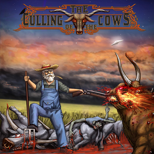 Buy The Culling Of The Cows CD Key Compare Prices