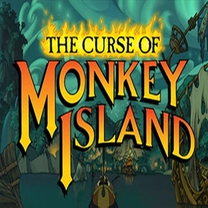 Buy The Curse of Monkey Island CD Key Compare Prices