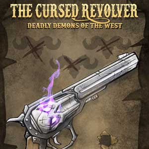 Buy The Cursed Revolver CD Key Compare Prices