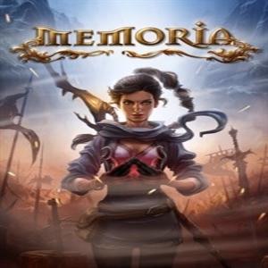 Buy The Dark Eye Memoria Xbox Series Compare Prices