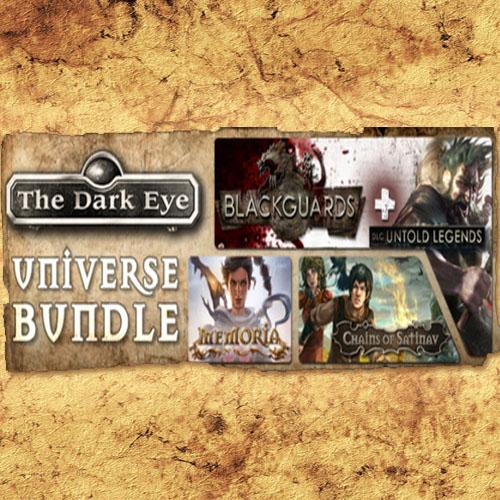 The Dark Eye Universe
