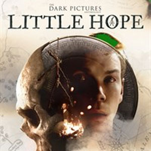 Buy The Dark Pictures Anthology Little Hope CD Key Compare Prices