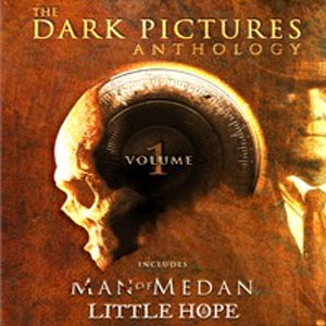 The Dark Pictures Little Hope & Man of Medan