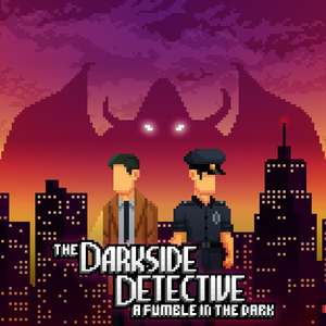 Buy The Darkside Detective A Fumble in the Dark PS4 Compare Prices