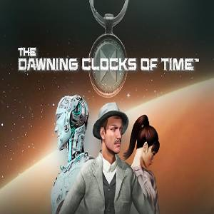 The Dawning Clocks Of Time