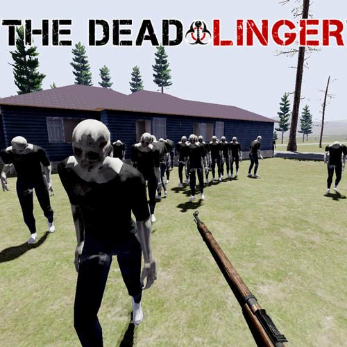 Buy The Dead Linger CD KEY Compare Prices