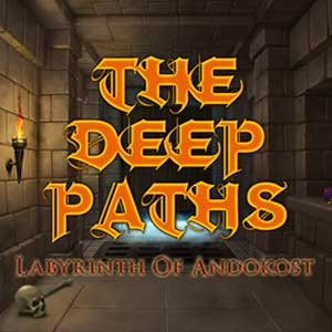 Buy The Deep Paths Labyrinth of Andokost CD Key Compare Prices