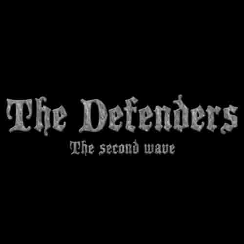 The Defenders The Second Wave