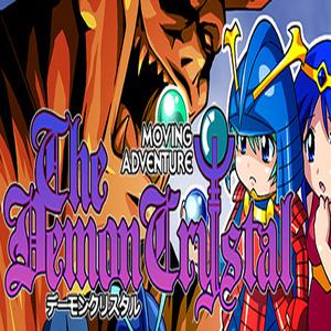 The Demon Crystal