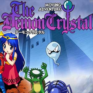 Buy The Demon Crystal CD Key Compare Prices