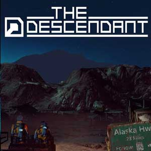 Buy The Descendant CD Key Compare Prices