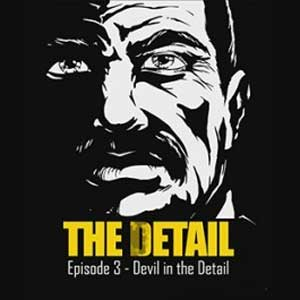 Buy The Detail Episode 3 Devil in the Detail CD Key Compare Prices