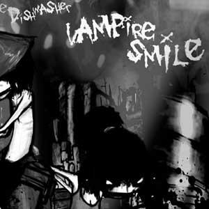 The Dishwasher Vampire Smile