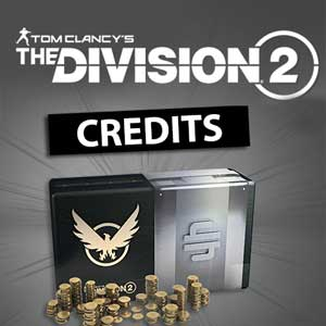 The Division 2 Credits