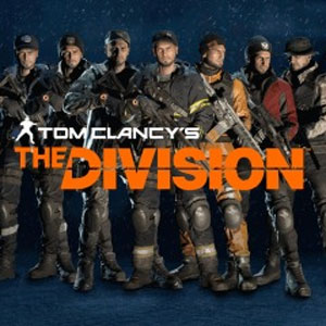 The Division Frontline Outfit Pack