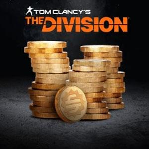 The Division Premium Credits Pack