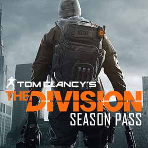 Buy The Division Season Pass PS4 Game Code Compare Prices