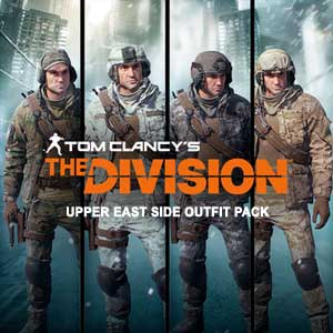 Buy The Division Upper East Side Outfit Pack CD Key Compare Prices