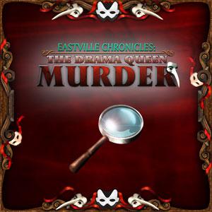 The Drama Queen Murder